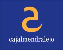 Logo Caja Almendralejo