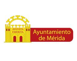 Logo Ayuntamiento de Mérida